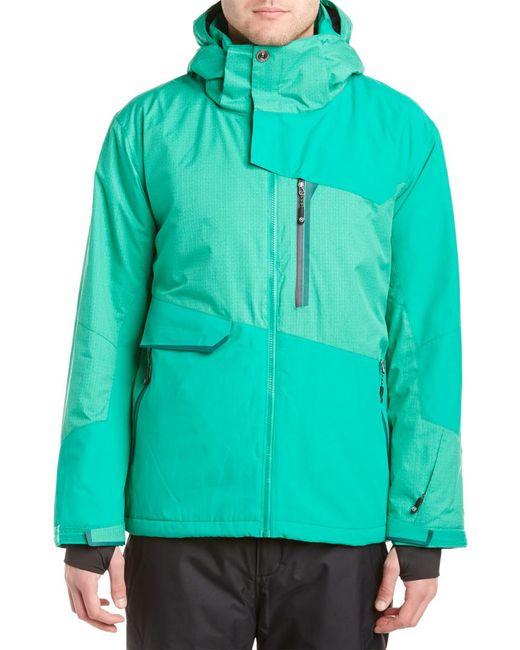 Rossignol - Green Intrepid Jacket for Men - Lyst