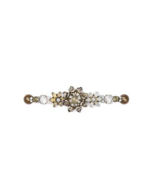 Tataborello - White Summer Place Star Bracelet 04 - Lyst