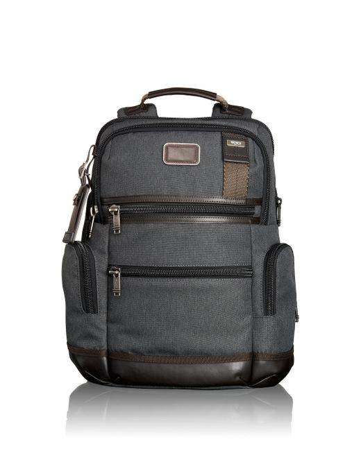 Tumi | Gray Knox Backpack for Men | Lyst