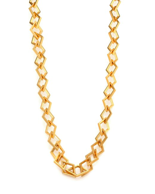 Stephanie Kantis | Metallic Element Necklace Chain/42 | Lyst