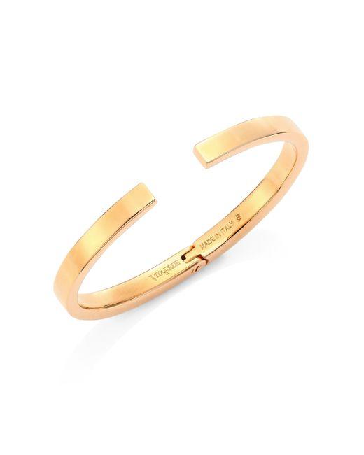 Vita Fede | Metallic Divisio Bracelet | Lyst