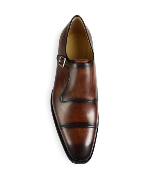 Sutor Mantellassi Brown Shoes