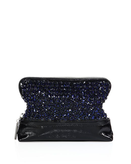 3.1 Phillip Lim   Multicolor 31 Minute Sequined Pouch   Lyst