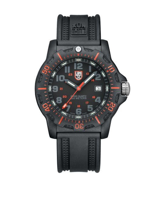 Luminox | Multicolor Black Ops Pc Carbon Watch for Men | Lyst