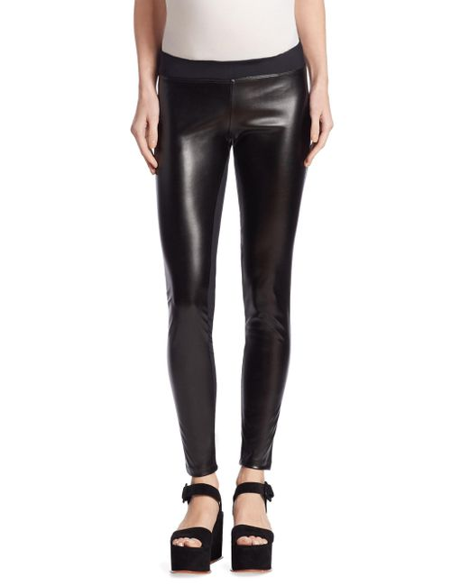 HATCH   Black The Night Out Leggings   Lyst