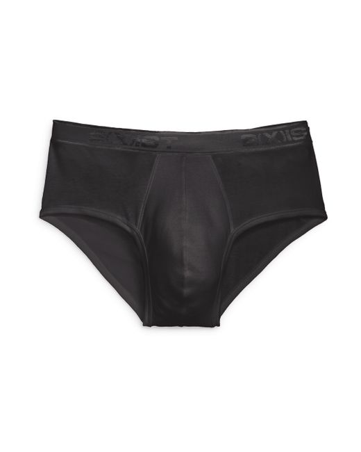 2xist | Black Pima Cotton Contour Pouch Briefs for Men | Lyst