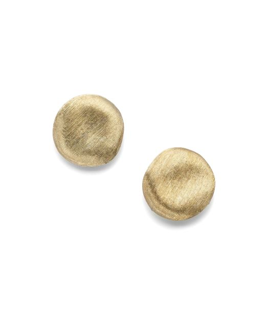 Marco Bicego | Metallic Jaipur 18k Yellow Gold Earrings | Lyst
