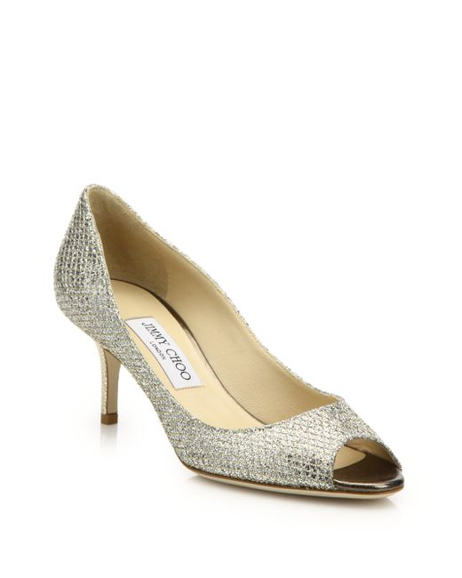 Jimmy Choo | Multicolor Isabel | Lyst