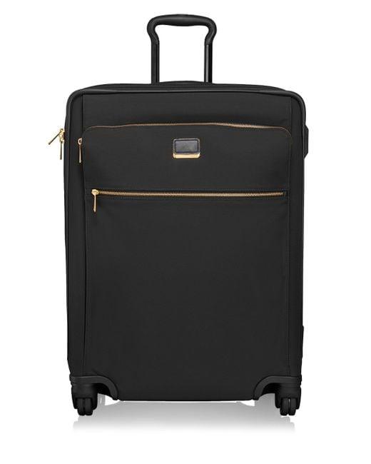 Tumi - Black Larkin Jess Short Trip Expandable Packing Case for Men - Lyst