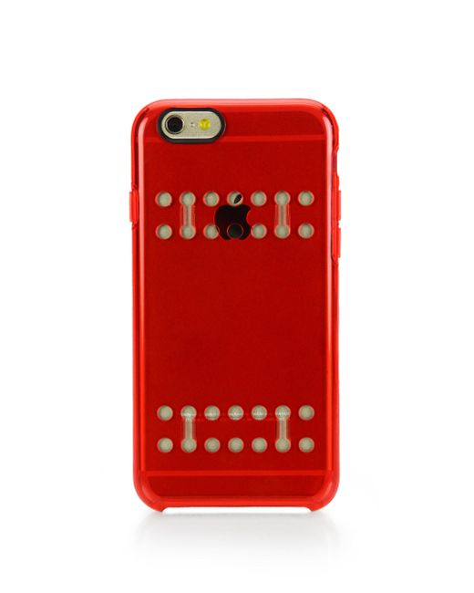 Boostcase - Red Gemstone Iphone 6 Case for Men - Lyst