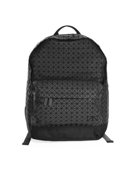 f5f035661b2 Lyst - Bao Bao Issey Miyake Black Kuro Daypack Backpack in Black for ...