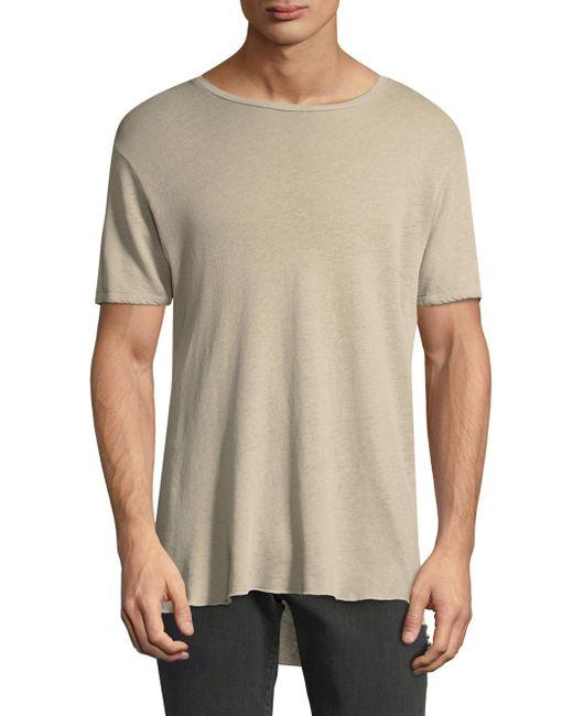 J Brand - Multicolor Short Sleeve Tee for Men - Lyst