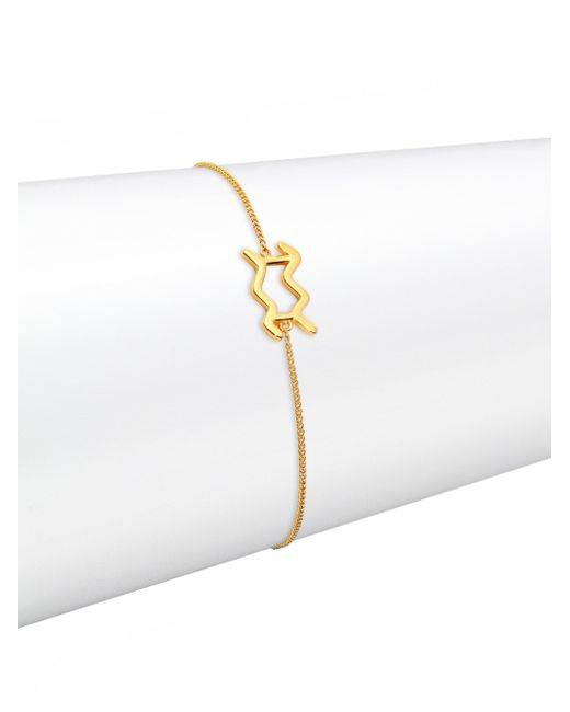 Chloé | White Constellation Bracelet | Lyst
