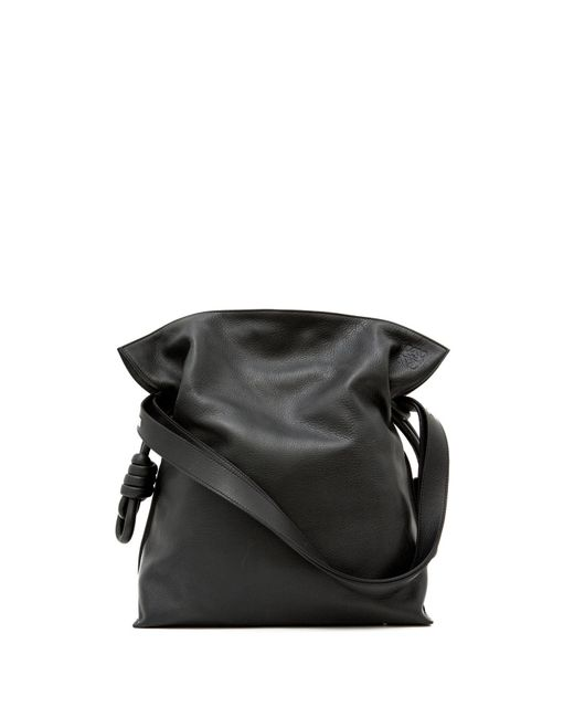 Loewe - Multicolor 'small Flamenco Knot' Shoulder Bag - Lyst