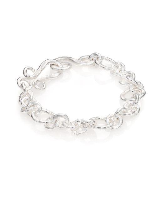 Stephanie Kantis | Metallic Small Coronation Bracelet | Lyst