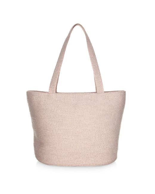 Eric Javits - Pink Squishee Tote - Lyst