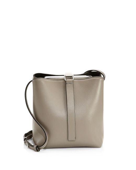 Proenza Schouler - Multicolor Leather Frame Shoulder Bag - Lyst