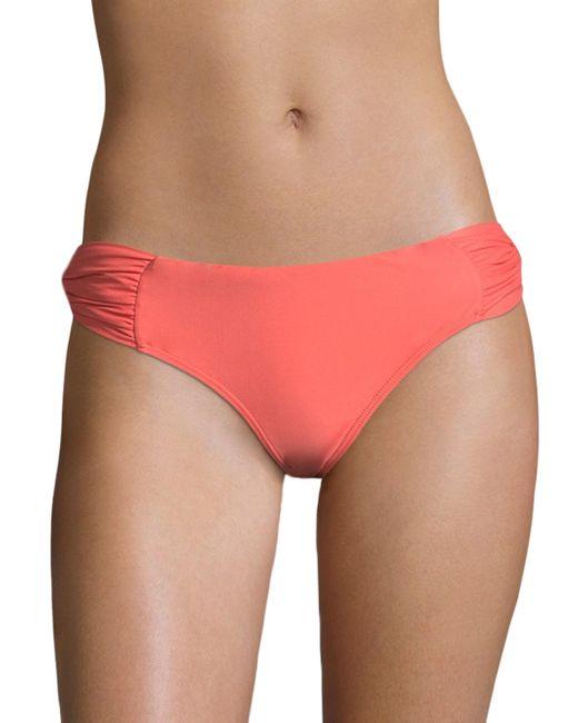 6 Shore Road By Pooja - Pink Backyard Bikini Bottom - Lyst