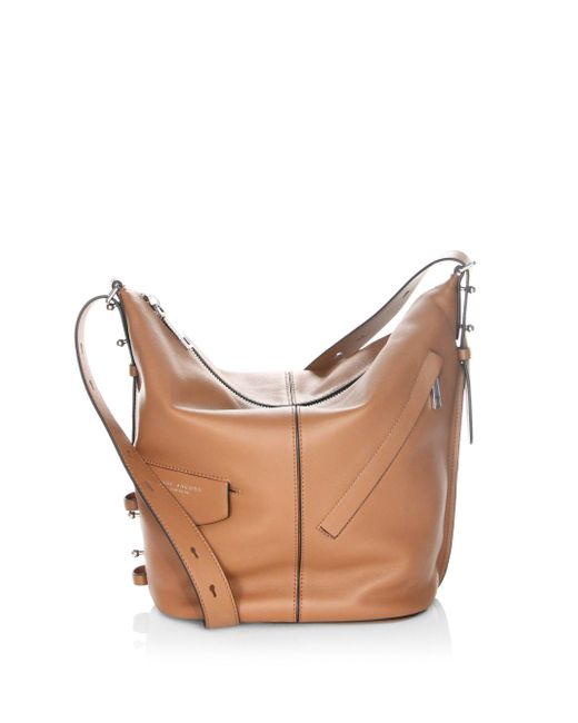 Marc Jacobs | Multicolor The Sling Leather Hobo Bag | Lyst