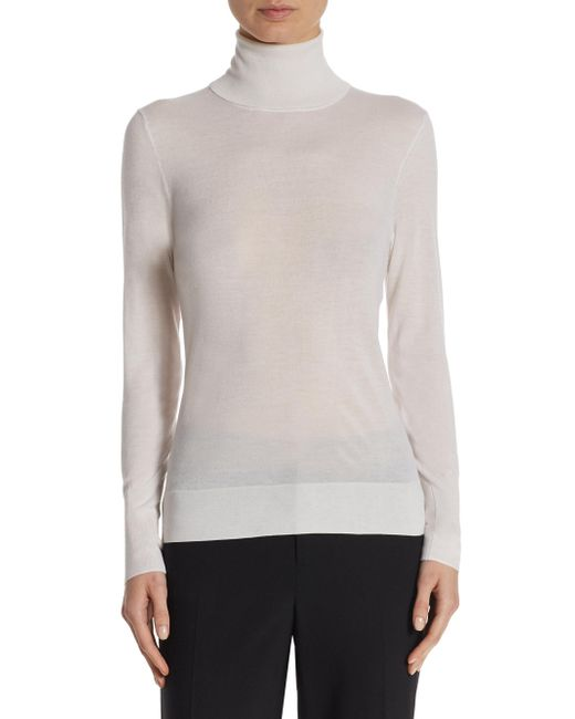 Saks Fifth Avenue - Multicolor Collection Cashmere Bolero - Lyst