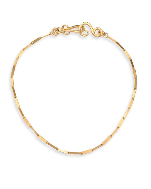 Stephanie Kantis - Metallic Woodlands Link Necklace - Lyst