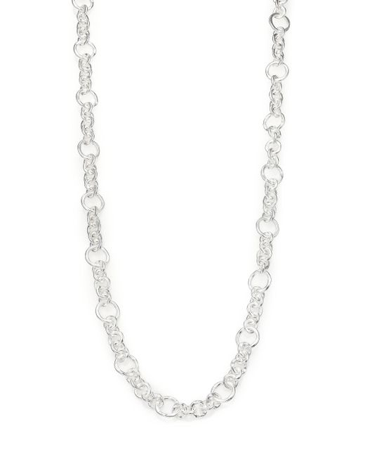Stephanie Kantis - Metallic Coronation Small Chain Necklace - Lyst