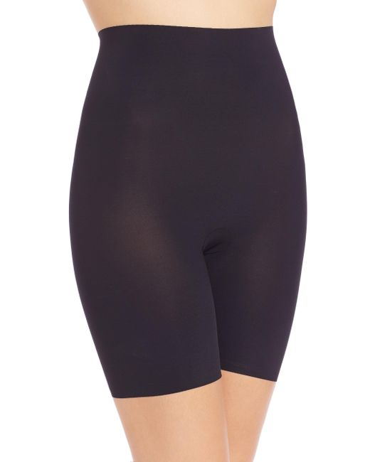 Commando - Black Classic Control Shorts - Lyst