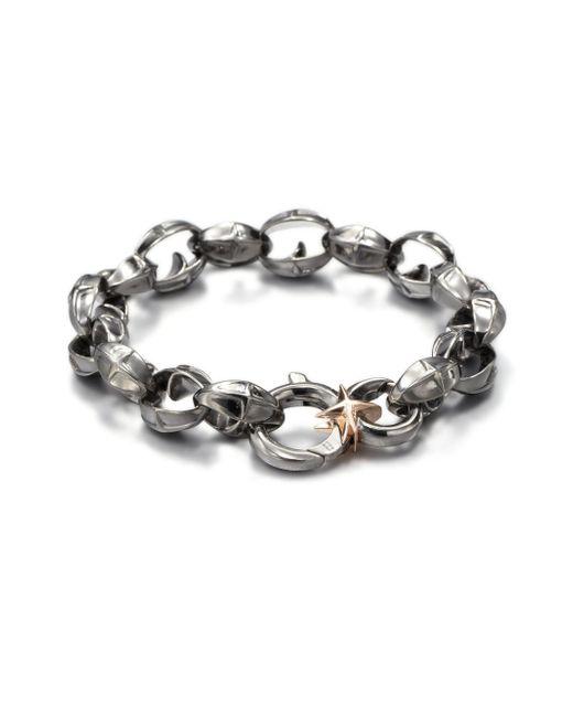 Stephen Webster - Metallic Thorn Bracelet for Men - Lyst