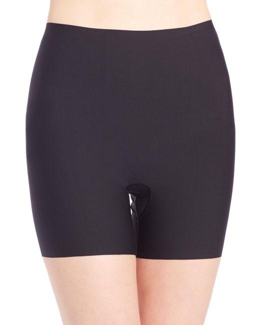 Spanx - Black Thinstincts Girl Shaper Shorts - Lyst