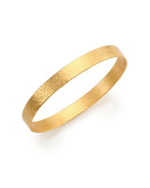 Stephanie Kantis | Metallic Sizer Bangle Bracelet | Lyst