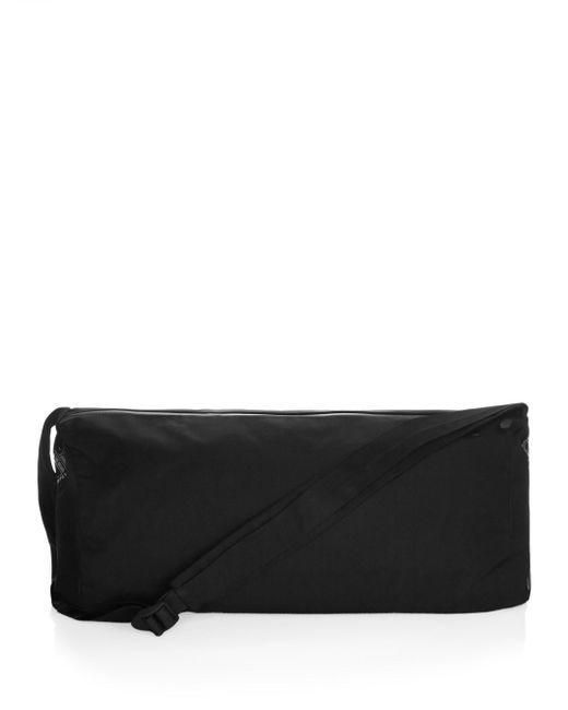 Y-3 - Black Yohji Gym Bag for Men - Lyst