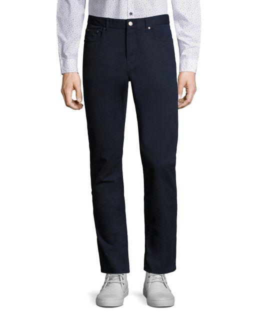 Michael Kors - Blue Slim-fit Jeans for Men - Lyst