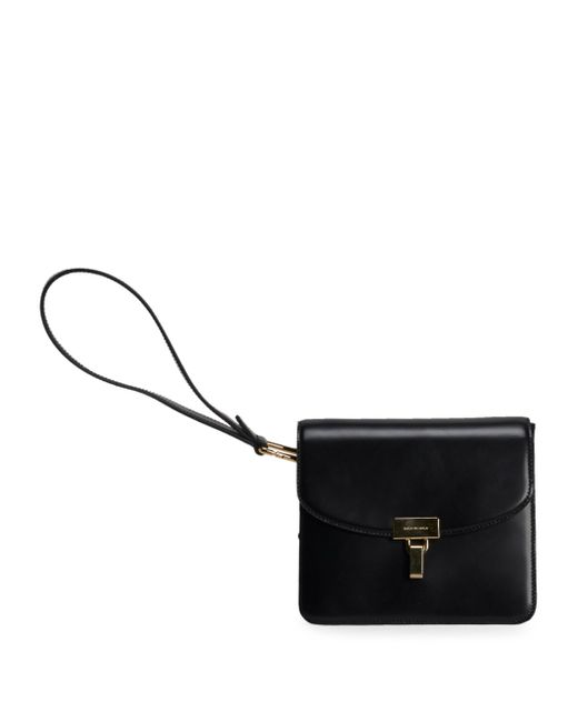Balenciaga | Black Lock Handbag | Lyst