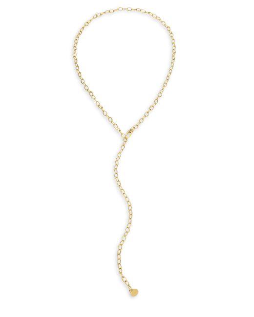Pomellato - Metallic Capri 18k Yellow Gold Sautoir/35 - Lyst