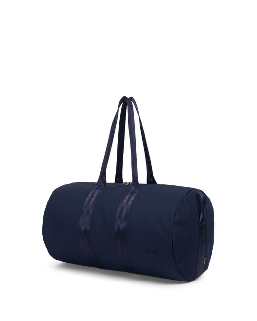 ... low priced f52ac b087c Blue Hayward Cordura Duffel Bag for Men - Lyst  ... 266e9575e5