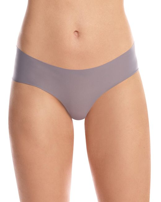 Commando - Purple Perfect Stretch Hipster - Lyst