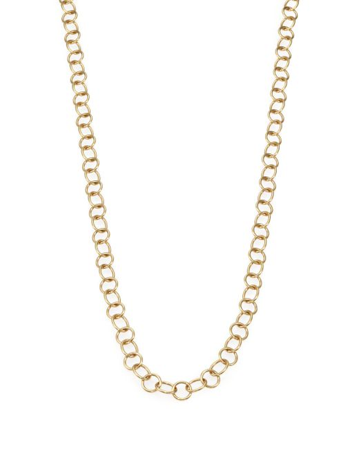 Temple St. Clair - Metallic 18k Yellow Gold Arno Necklace Chain/32 - Lyst