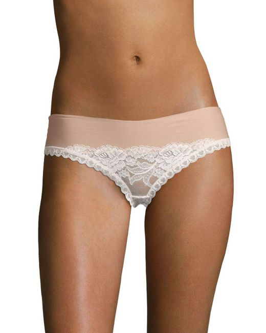 Stella McCartney - Multicolor Bella Admiring Bikini Bottom - Lyst