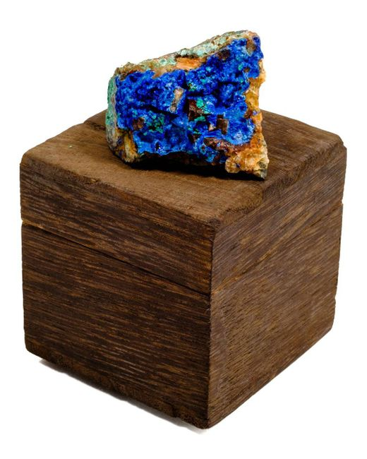MAPLETON DRIVE - Blue Ring Box - Lyst