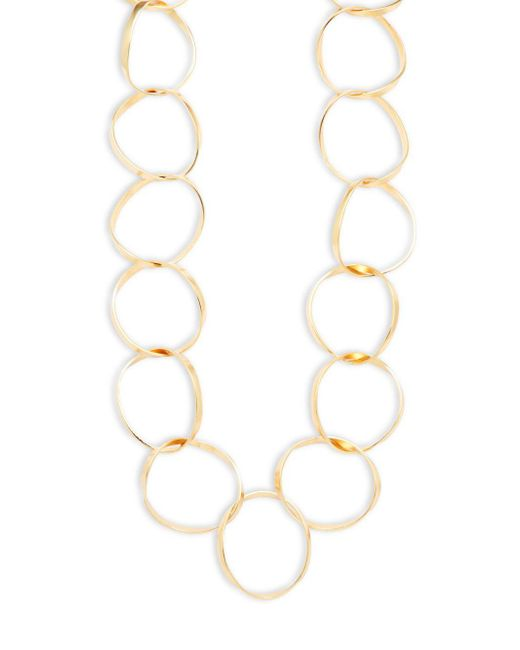 Stephanie Kantis - Metallic Chancellor 24kt Gold Plated Necklace - Lyst