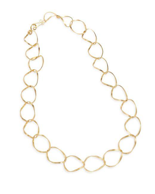 Stephanie Kantis - Metallic Chancellor Chain Necklace - Lyst