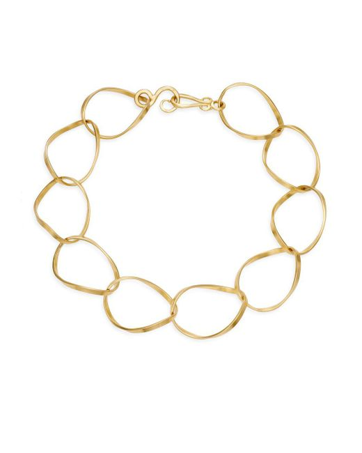 Stephanie Kantis | Metallic Chancellor Chain Necklace | Lyst