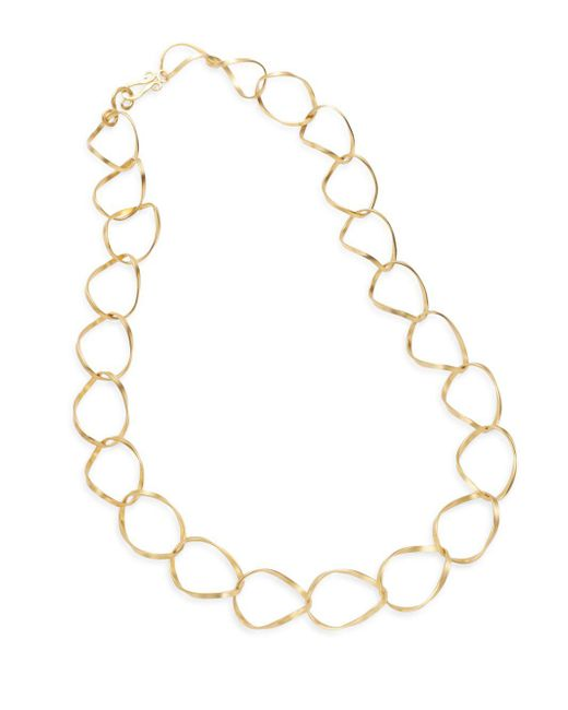 Stephanie Kantis | Metallic Chancellor Chain Necklace | Lyst