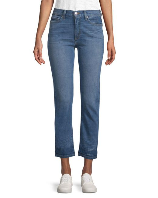 Genetic Denim - Blue Audrey High-waist Jeans - Lyst