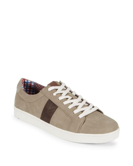 Ben Sherman | Multicolor Lace-up Low-top Sneakers for Men | Lyst