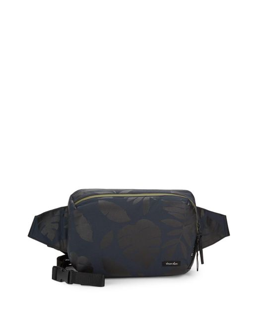 Steven Alan - Black Tobias Convertible Belt Bag for Men - Lyst