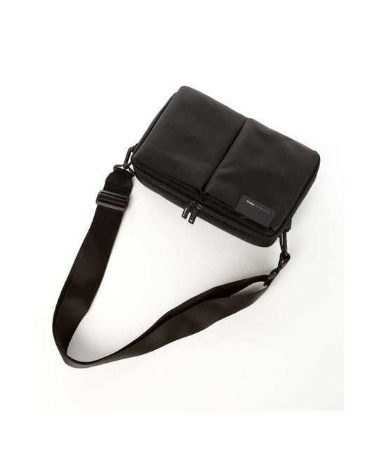 Lyst Samsonite Red Turris Sling Bag In Black For Men