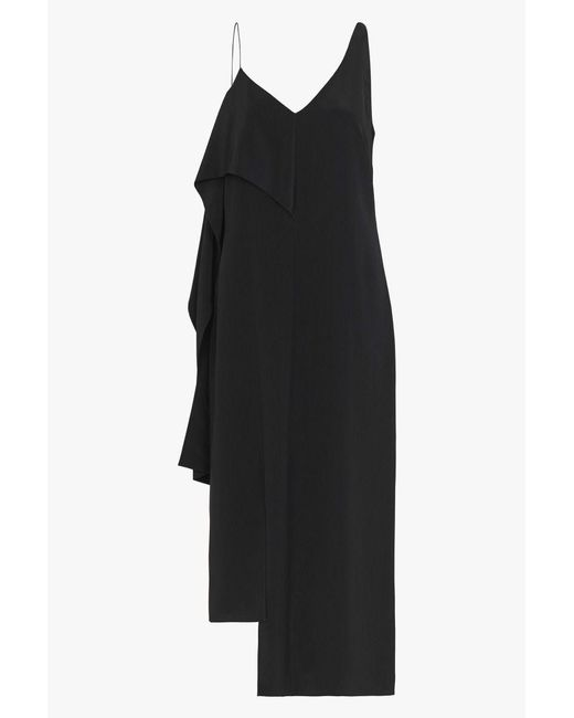 Sass & Bide - Black The Confidant Dress - Lyst