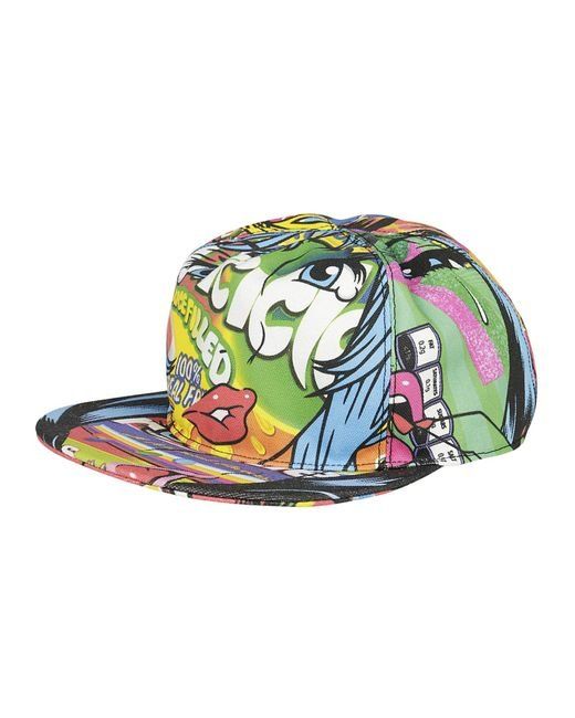 Moschino - Multicolor Hat for Men - Lyst