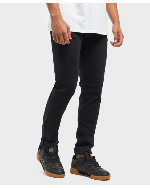 a08dd4a2f463a Edwin - Multicolor Ed85 Power Slim Tapered Jeans for Men - Lyst ...